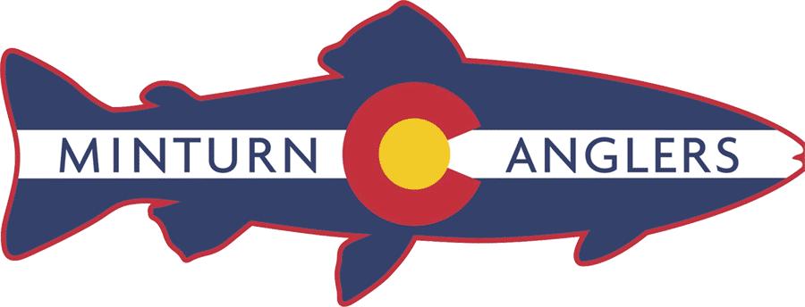 Minturn Anglers Logo