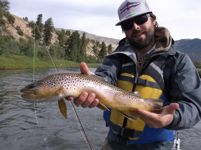 wade fly fishing