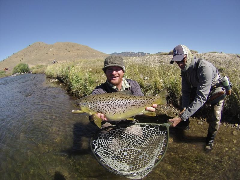 Spey casting classes minturn anglers for Fly fishing supplies near me