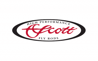 scott fly rods logo