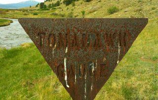 Tomahawk State Wildlife Area