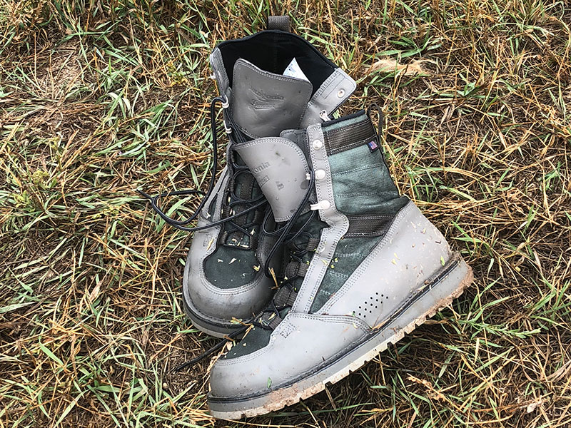 fcfe12fd Patagonia Wading Boots Built By Danner - Minturn Anglers