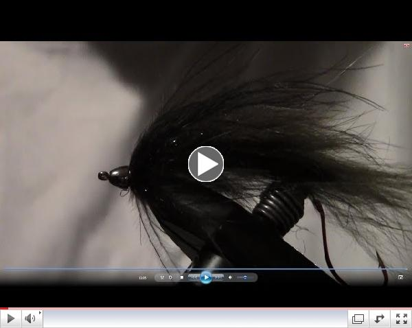 Swing Leech | Trout Style Swing Leech Fly Tying Video