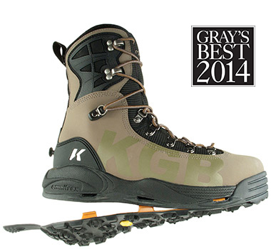 12959-Korkers KGB-wading boot