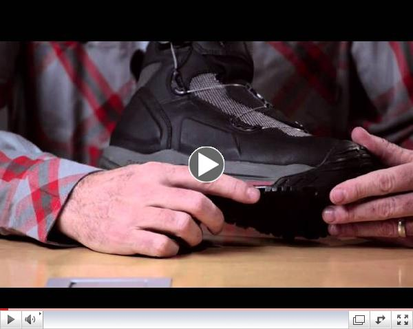 Simms G4 Boa® Boot