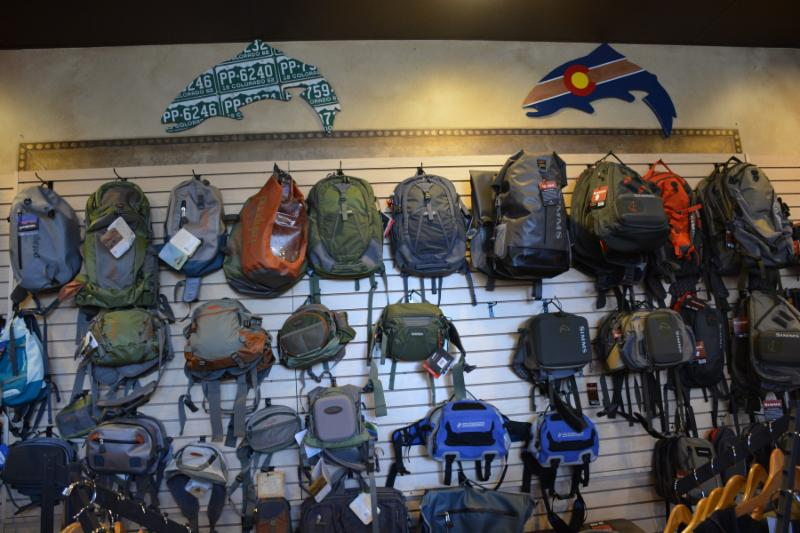 Minturn Anglers' Denver Fly Shop