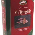 4333-Umpqua Beginner Fly Tying Kit