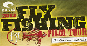 F3T Fly Fishing Film Tour Denver Minturn Anglers