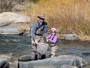 Fly Fishing with Kids-Minturn Anglers
