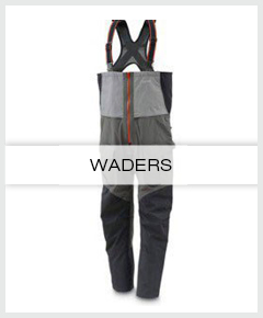 Fly fishing category - Men's waders - Minturn Anglers online fly shop