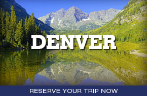 Denver fly fishing trips spring summer fall