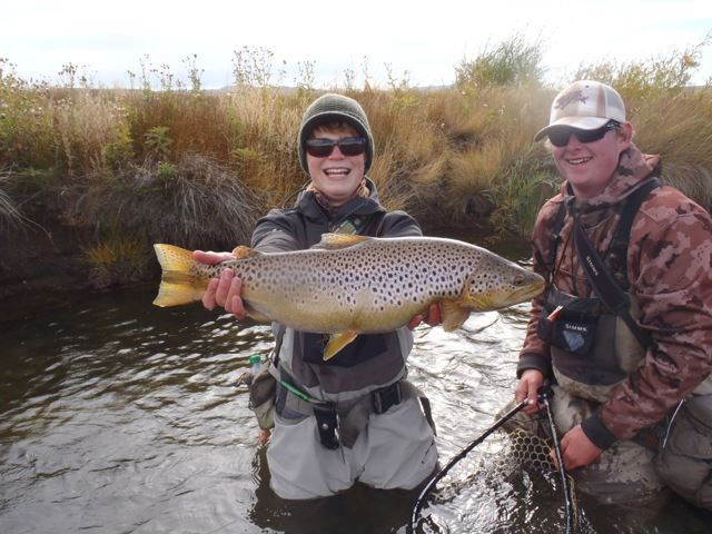 Front Range Rivers & Streams - Minturn Anglers on