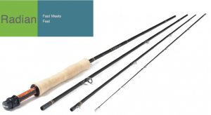 scott radian fly rod from Minturn Anglers online fly shop