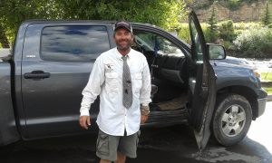what to wear for Fly Fishing