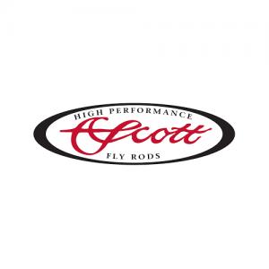 scott fly rods logo