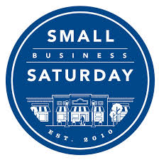 small business saturday event