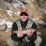 Deckers fishing report south platte Minturn Anglers