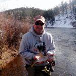 Deckers fishing Minturn Anglers