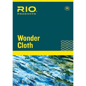 Wonder Cloth