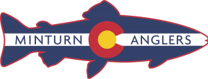 Minturn Anglers Fly Fishing Logo