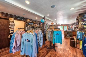 Minturn Anglers Vail Fly Shop Interior 01