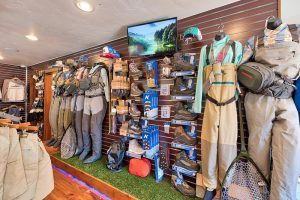 Minturn Anglers Vail Fly Shop Interior 02