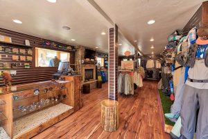 Minturn Anglers Vail Fly Shop Interior 03
