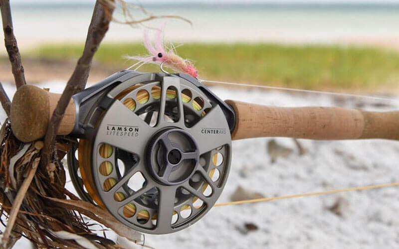Fly Fishing Gear Reel