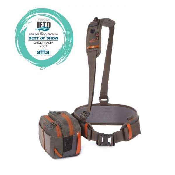 Switchback Pack