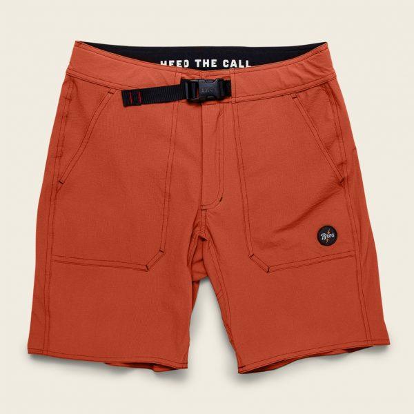 Howler Brothers Tamarin Tech Shorts
