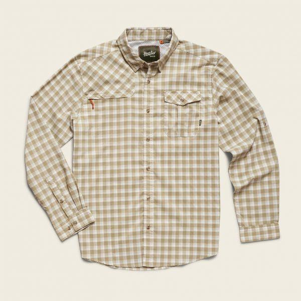 Howler Brothers Matagorda Shirt