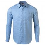 Men's Mountain Khaki Passport longsleeve shirt