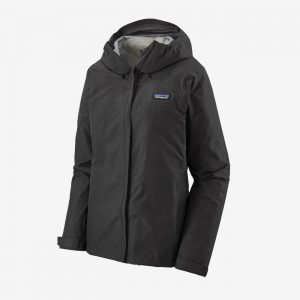 Womens Patagonia Torrentshell Jacket